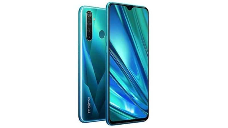 Realme 5 Pro: At Rs 12,945, it is the cheapest smartphone to run on Qualcomm Snapdragon 712 processor