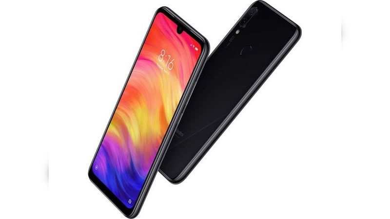 Redmi Note 7 Pro: Xiaomi's first and cheapest phone to offer 48MP camera