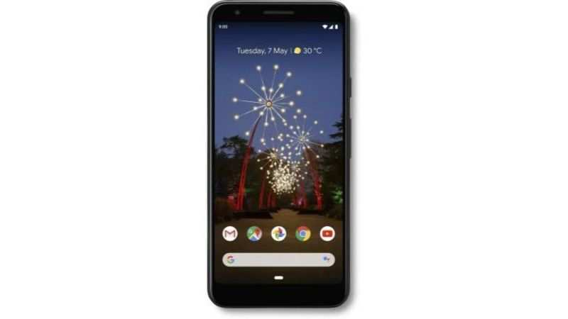 Google Pixel 3a: Offers same camera as Google Pixel 3 at Rs 16,000 less