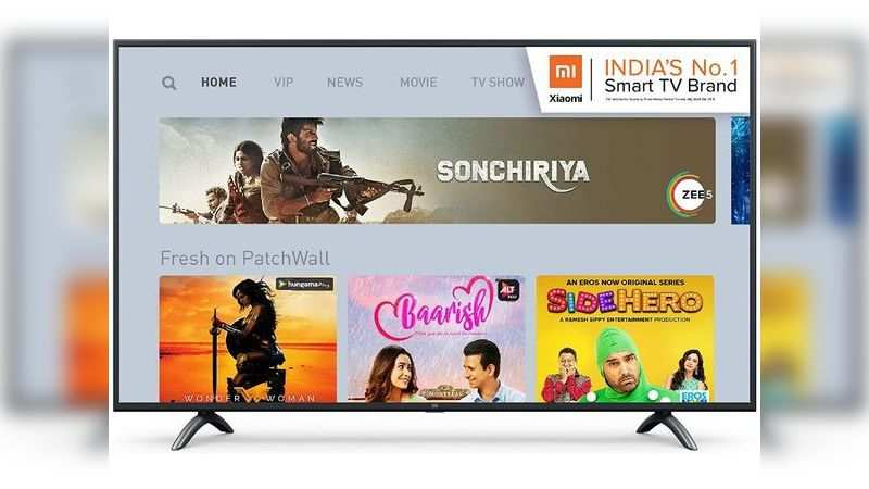 ​Xiaomi Mi LED TV 4C PRO 32-inch HD-ready (Android TV): Rs 3000 discount