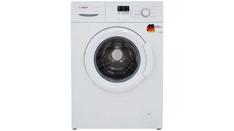 ​Bosch fully-automatic front loading washing machine: Rs 4,851 discount