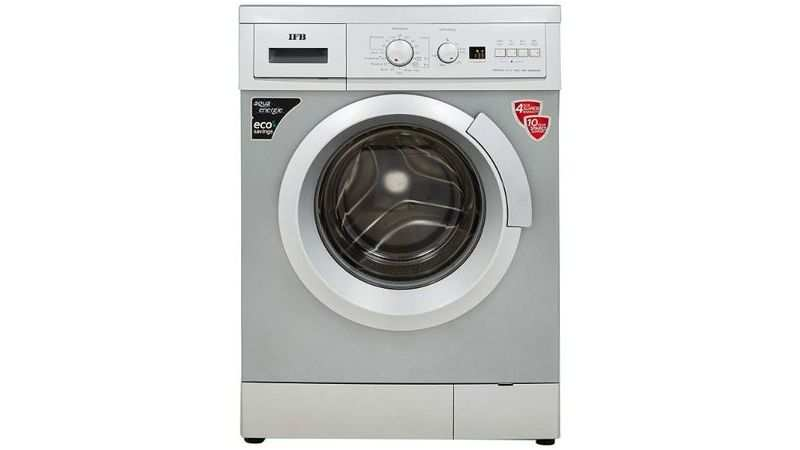 ​IFB fully-automatic front loading washing machine: Rs 6,291 discount