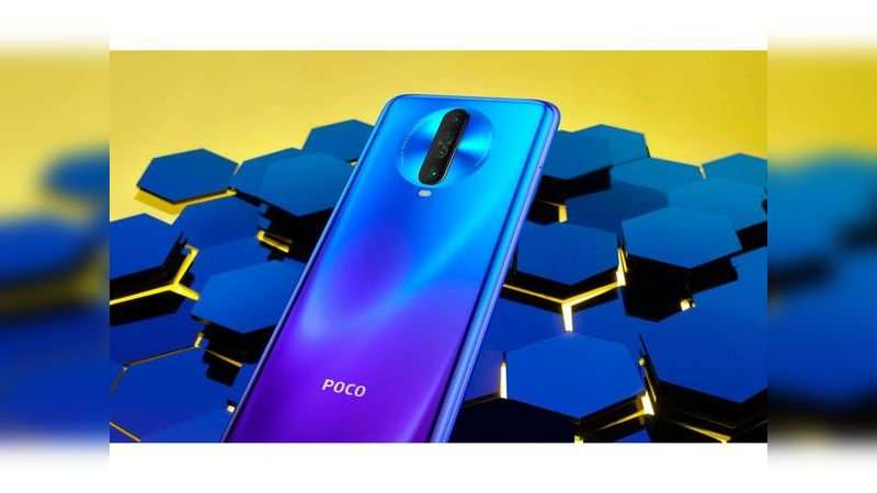 Storage: Only Poco X2 has 256GB internal storage model, the other offer maximum internal storage of 128GB