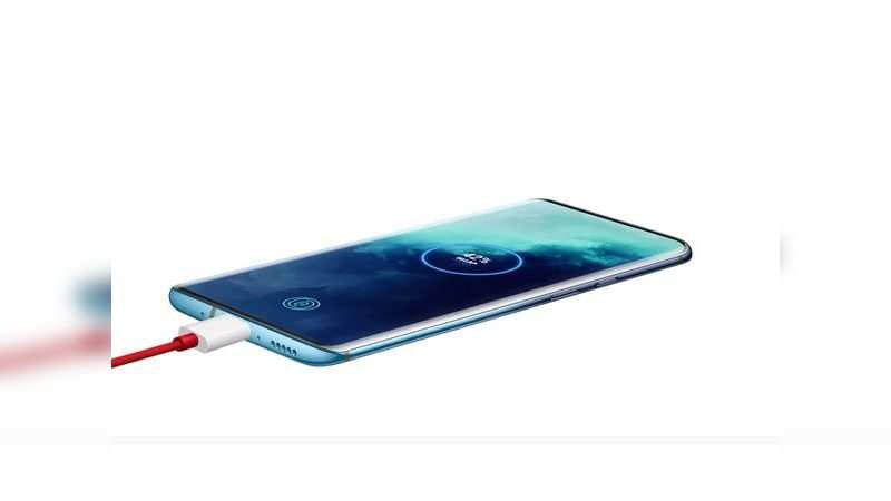 Battery: OnePlus 7T Pro offers maximum battery capacity of 4085 mAh