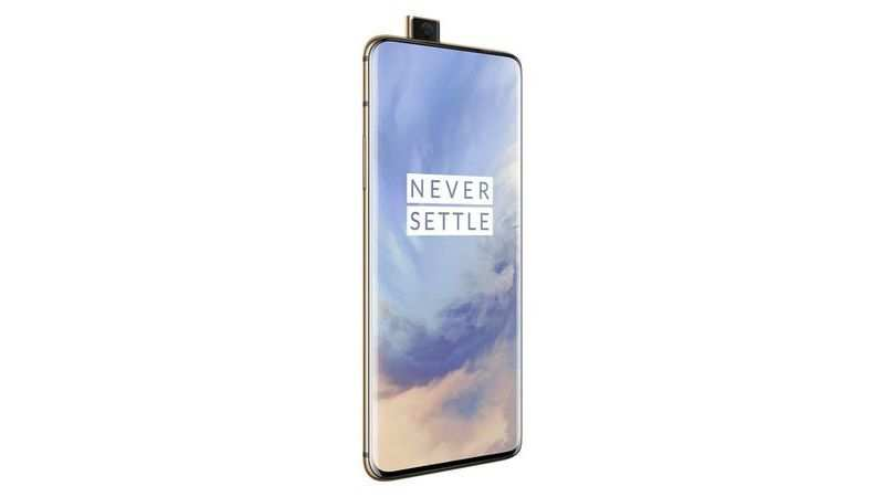 Front camera: OnePlus 7T Pro offers highest megapixel front camera