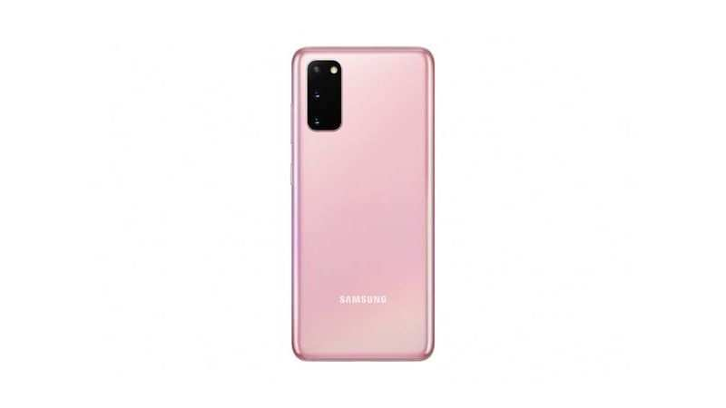 Rear camera: Both Samsung Galaxy S20 and OnePlus 7T Pro come with triple rear camera setup