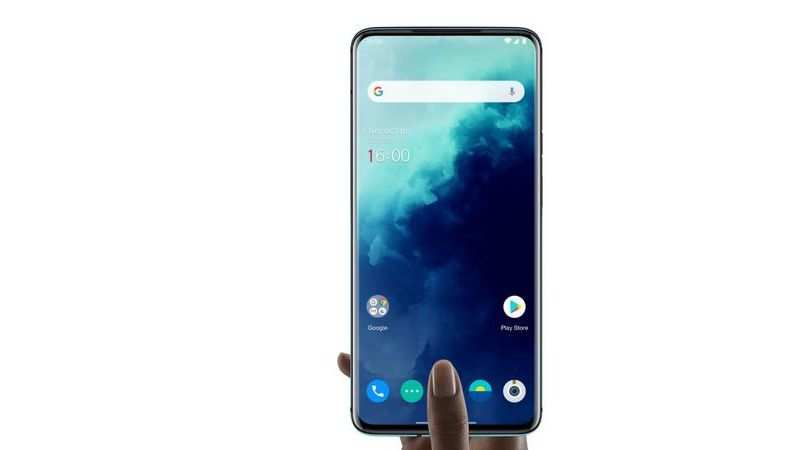 Display: OnePlus 7T Pro comes with biggest display
