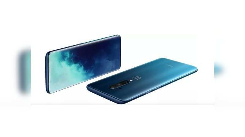 Price: At a starting price of Rs 53,999, OnePlus 7T Pro is cheapest among these