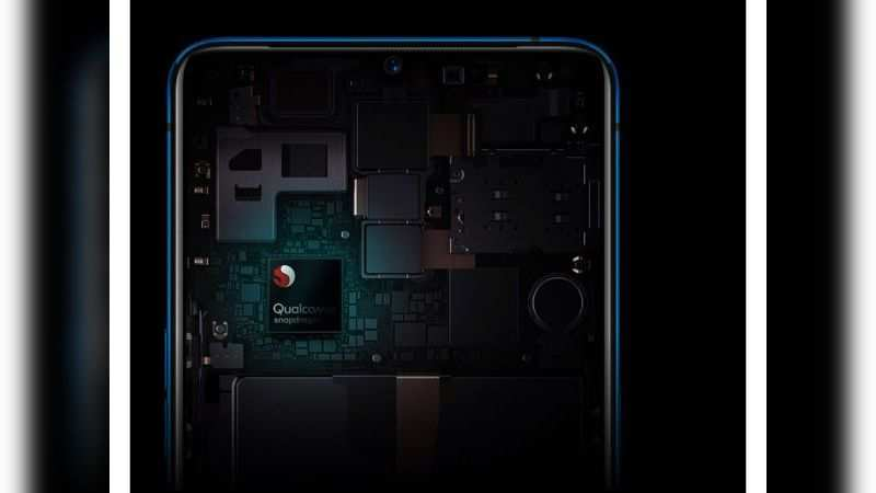 Processor: Realme X2 Pro runs on the top-end processor among these