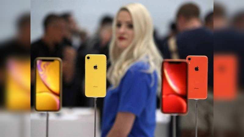 Apple warns the impact of coronavirus on iPhone sales and revenue