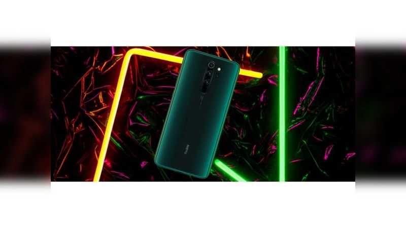 Colour options: Xiaomi Redmi Note 8 Pro comes in maximum colour options -- Shadow Black, Gamma Green, Halo White, Electric Blue