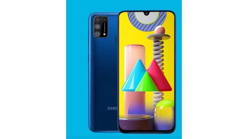Front camera: At 32MP, Galaxy M31 offers highest resolution front camera; Poco X2 only one to offer dual-camera setup