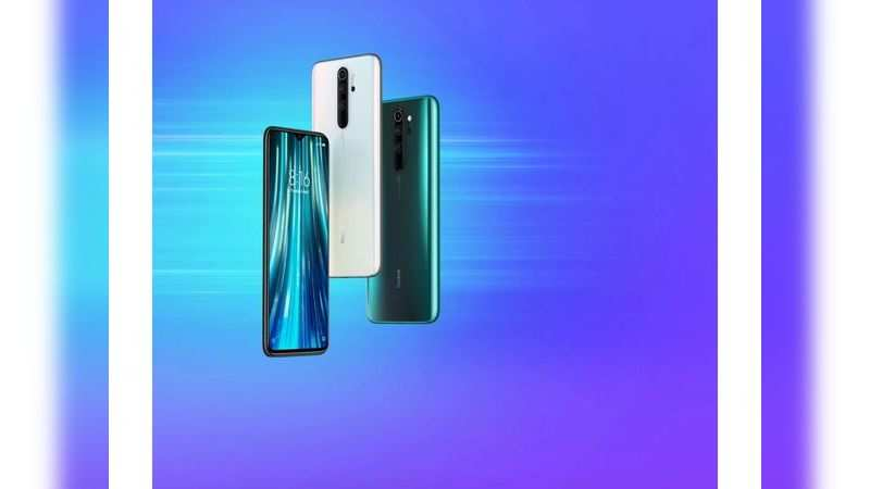 Price: Xiaomi Redmi Note 8 Pro comes at lowest starting price