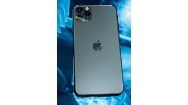 iPhone 11 Pro Max: Starts at Rs 1,09,900