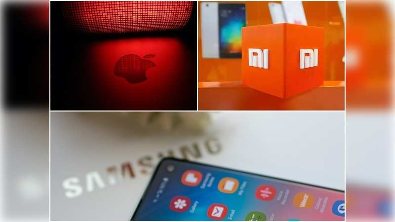 These are the 10 best-selling smartphones in the world