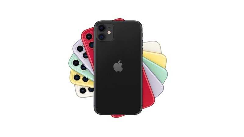 Apple iPhone 11: Starting price of Rs 64,900
