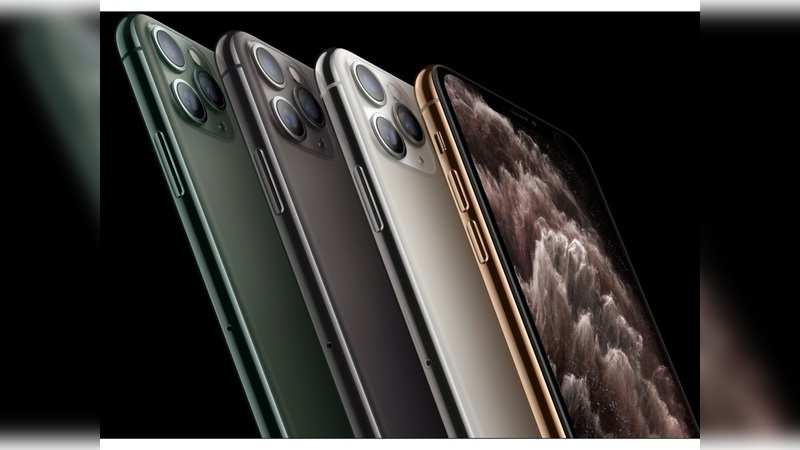 Apple iPhone 11 Pro: Starts at Rs 99,900