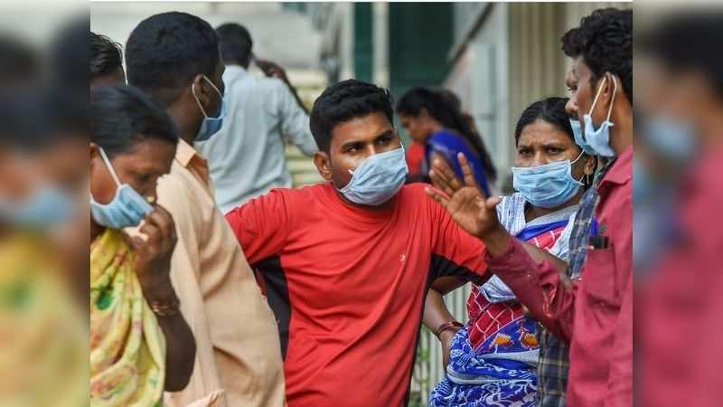 Coronavirus helpline number for Kashmir: 01942440283