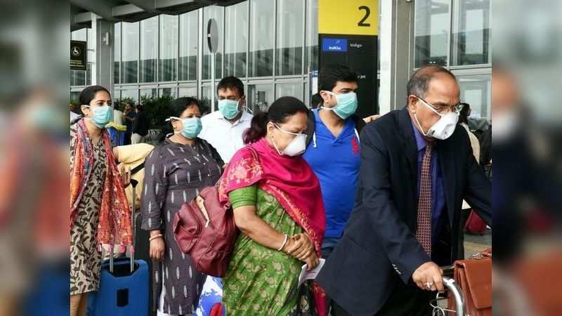 Coronavirus helpline number for Chandigarh: 9779558282