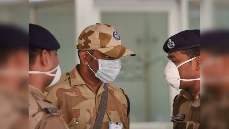 Coronavirus helpline number for West Bengal: 3323412600