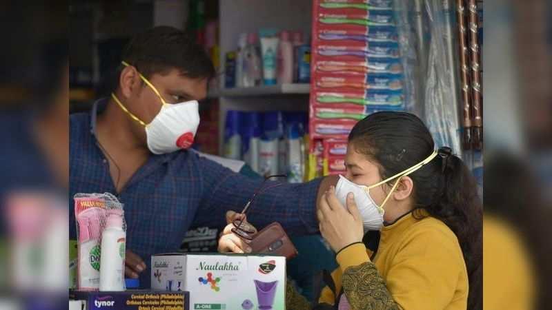 Coronavirus helpline number for Tripura: 0381-2315879
