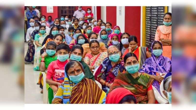 Coronavirus helpline number for Maharashtra: 020-26127394