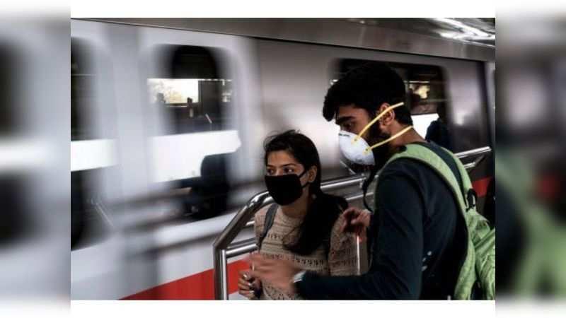 Coronavirus helpline number for Madhya Pradesh: 0755-2527177