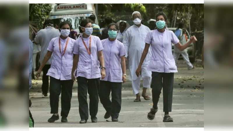 Coronavirus helpline number for Andhra Pradesh: 08662410978