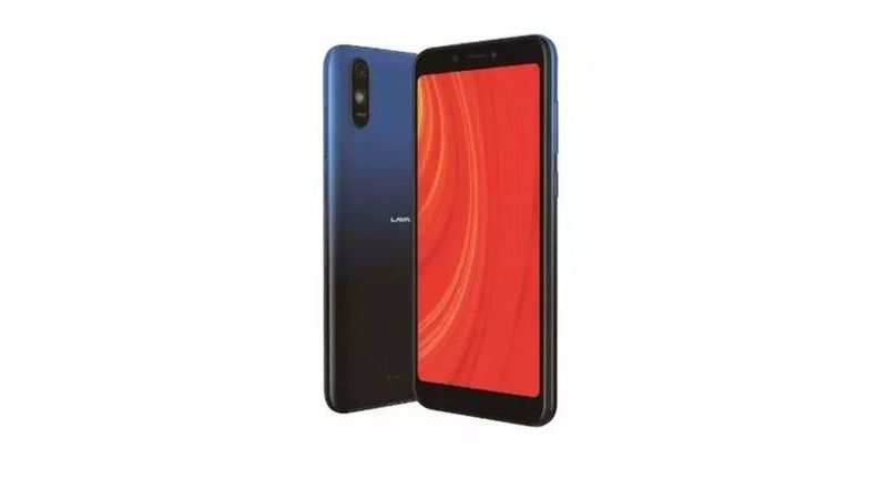 Lava launches new entry-level smartphone