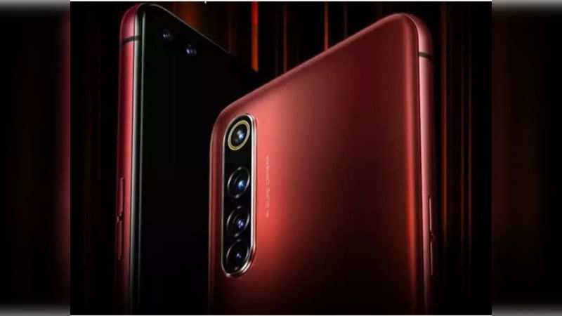 Realme hikes up the price of Realme X50 Pro