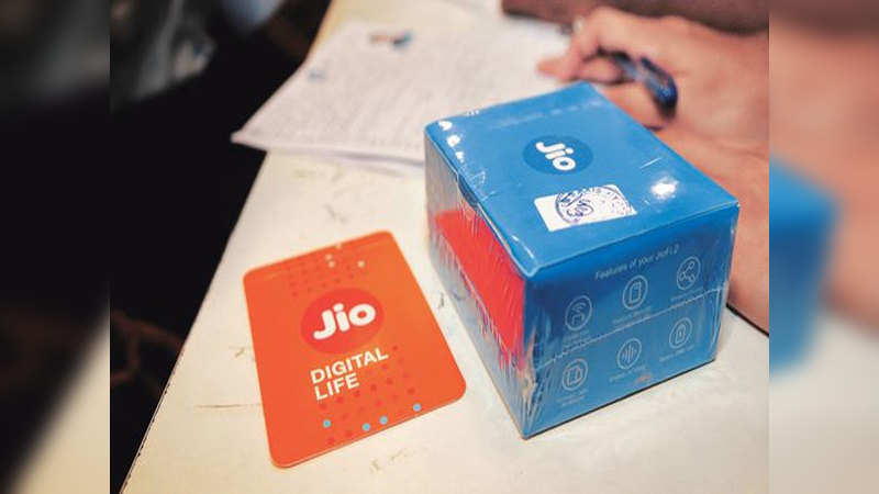 Reliance Jio: Rs 599 plan, offers 84 days validity