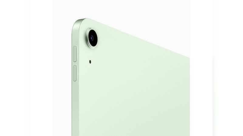 Starting price of the iPad Air (Wi-Fi only) is Rs 54,900 whereas the Wi-Fi + Cellular variant starts at Rs 66,900