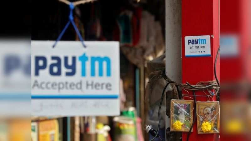The caller posing as a Paytm customer care representative will tell to you download an app