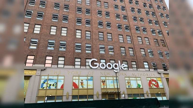 62% of Google employees want to return to their offices — not everyday though