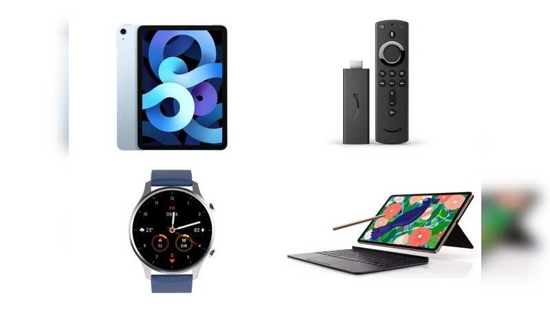 15 new gadgets launched by Apple, Samsung, Xiaomi, more: Names & their key features
