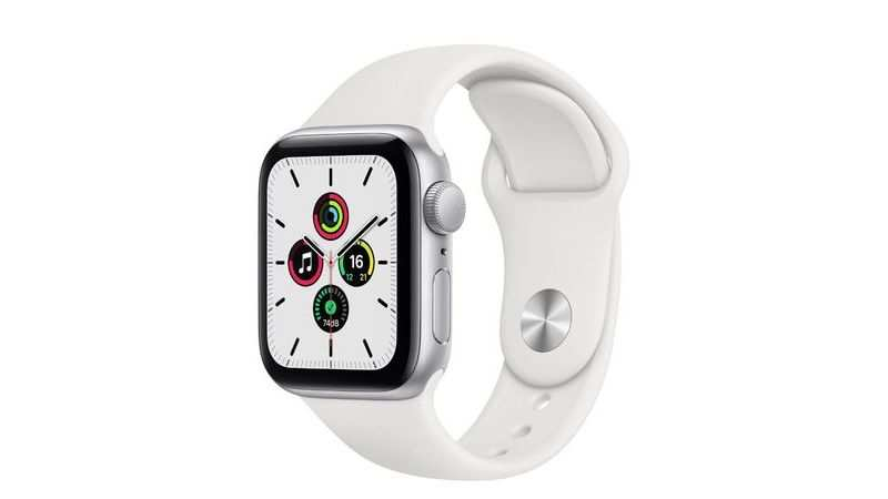 Apple Watch Series SE: Starting at Rs  29,900