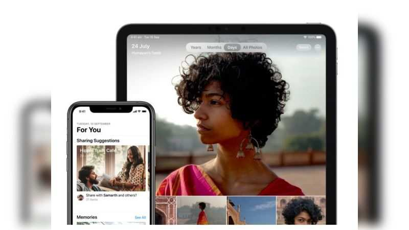 Hide your photos on iPhone in a much better way
