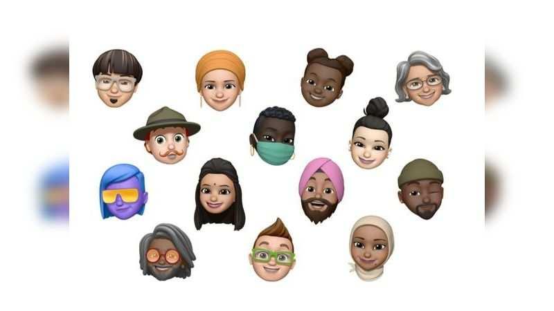 Emoji search comes to the iPhone keyboard
