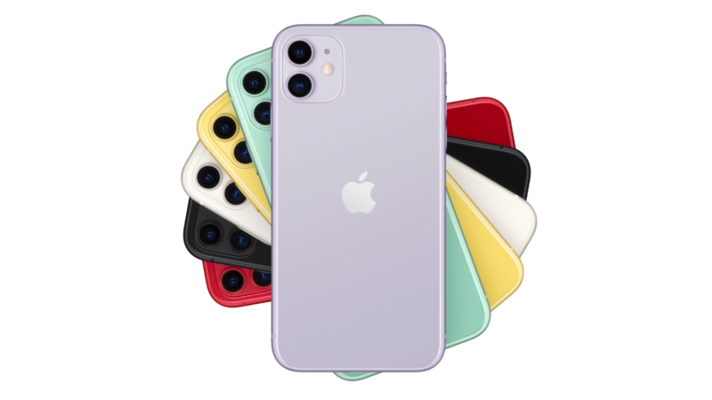 Has Apple announced price cuts for its previous-generation iPhones