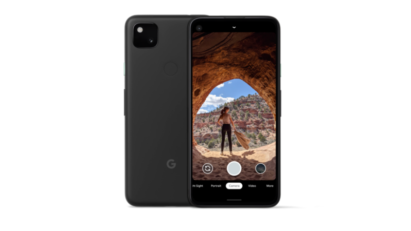 ​Google Pixel 4a goes on sale in India
