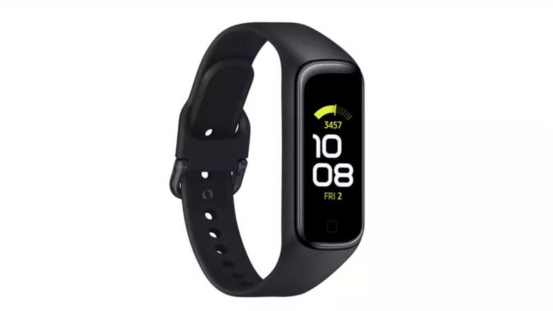 Samsung announces Galaxy Fit2 fitness tracker at Rs 3,999