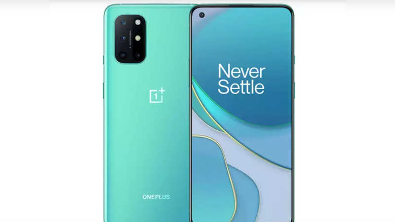 ​OnePlus 8T launched at Rs 42,999, runs on Snapdragon 865 processor