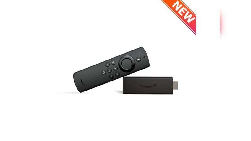 All-new Fire TV Stick Lite with Alexa voice remote Lite: Available at Rs 2,099 (Discount of Rs 1,900)