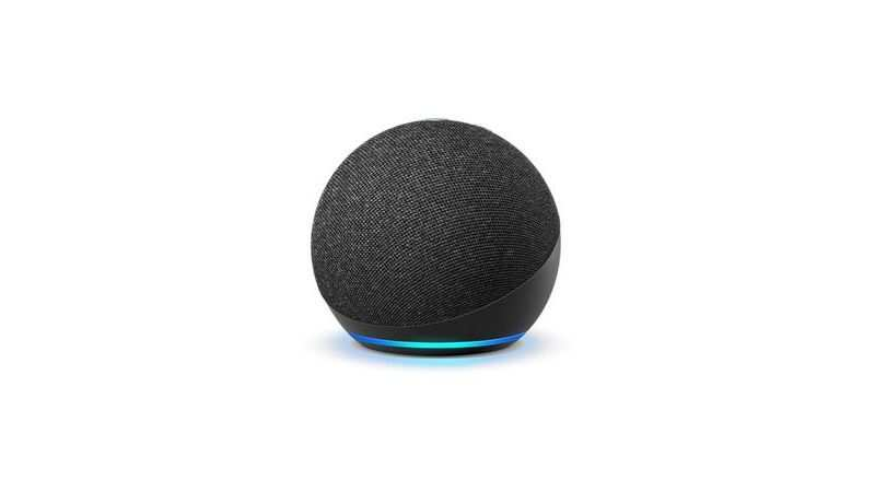 All-new Echo Dot (4th Gen): Available at Rs 3,249 (Discount of Rs 1,250)