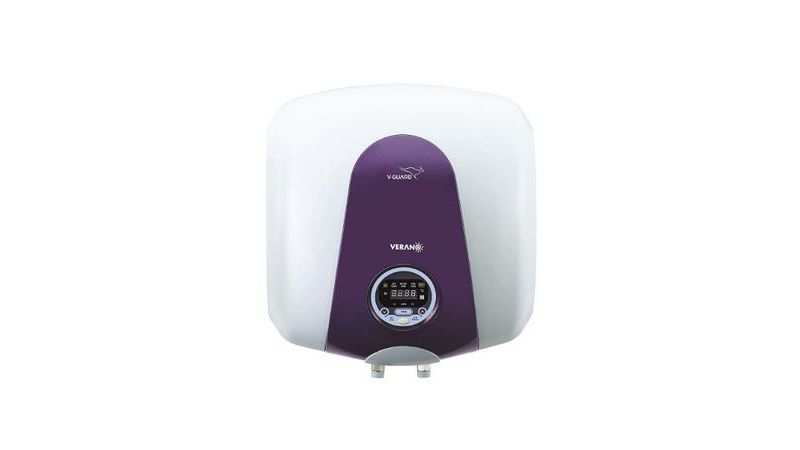 V Guard Smart IOT enabled geyser: Available at Rs 23,100 (Discount of Rs 11,101)