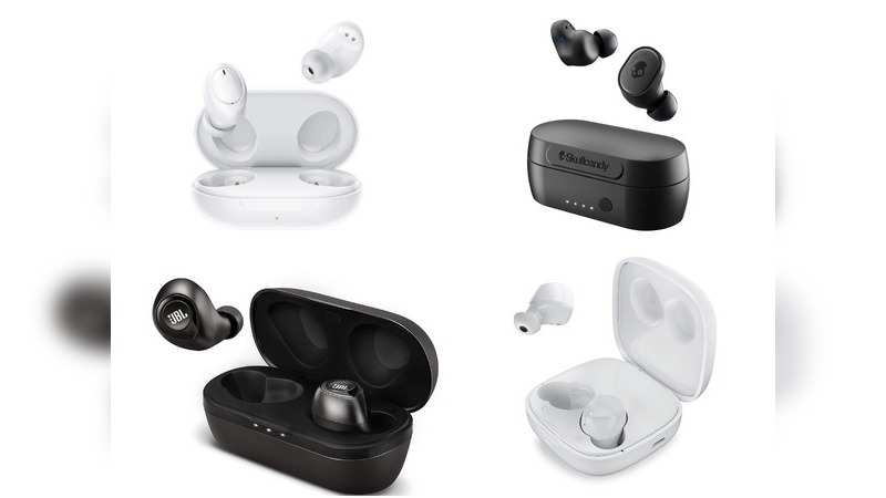 Amazon sale: 15 Apple AirPods 'lookalikes' available under Rs 5,000 after up to 68% discount