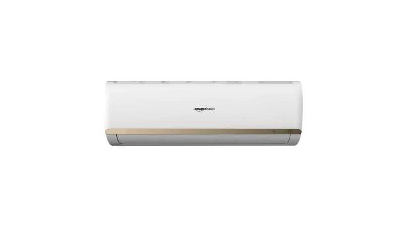 AmazonBasics 1.5 Ton 3 Star Inverter Split AC: Selling at Rs 24,999 (49% discount)