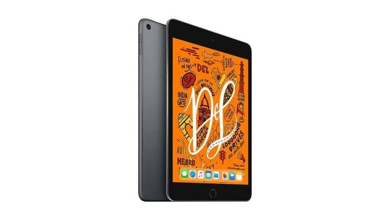 Apple iPad Mini: Available at Rs 32,900 (original price Rs 34,900)