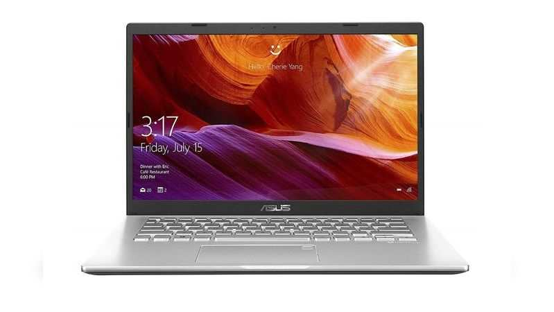 Asus VivoBook 14: Available at Rs 30,990 (original price Rs 40,990)