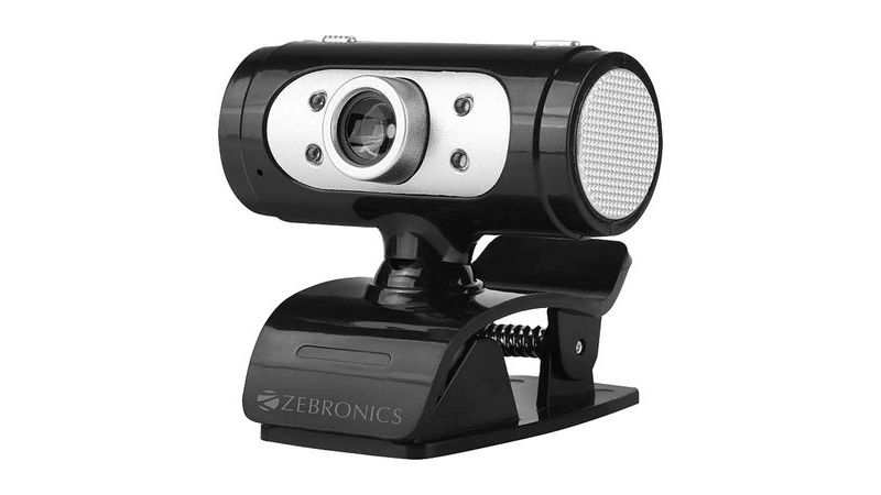 Zebronics Zeb-Ultimate Pro: Available at Rs 1,609 (original price Rs 3,299)